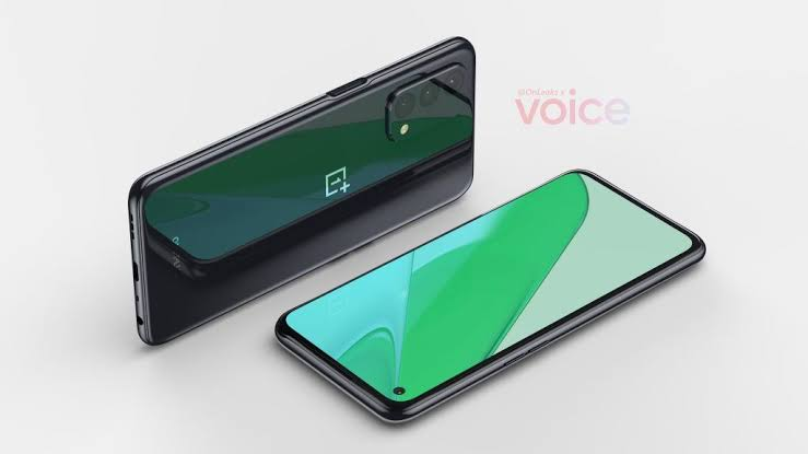 Specification For OnePlus Nord CE 5G Leaked Ahead To Launch Showing Snapdragon 750G & 64MP Camera