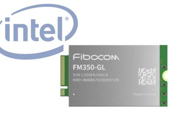 5G Solution 5000 from Intel