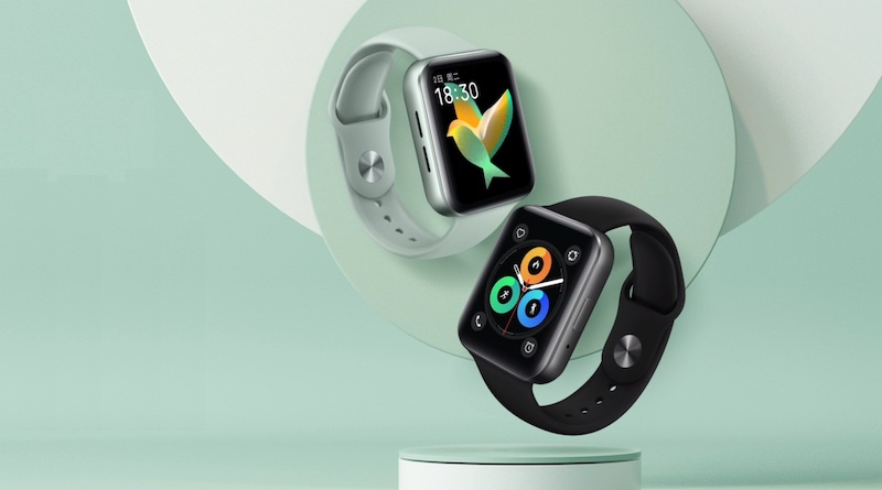 Meizu Smartwatch Unveiled Officially With Snapdragon Wear 4100, 36 Hours Battery Life, eSIm Support For $235