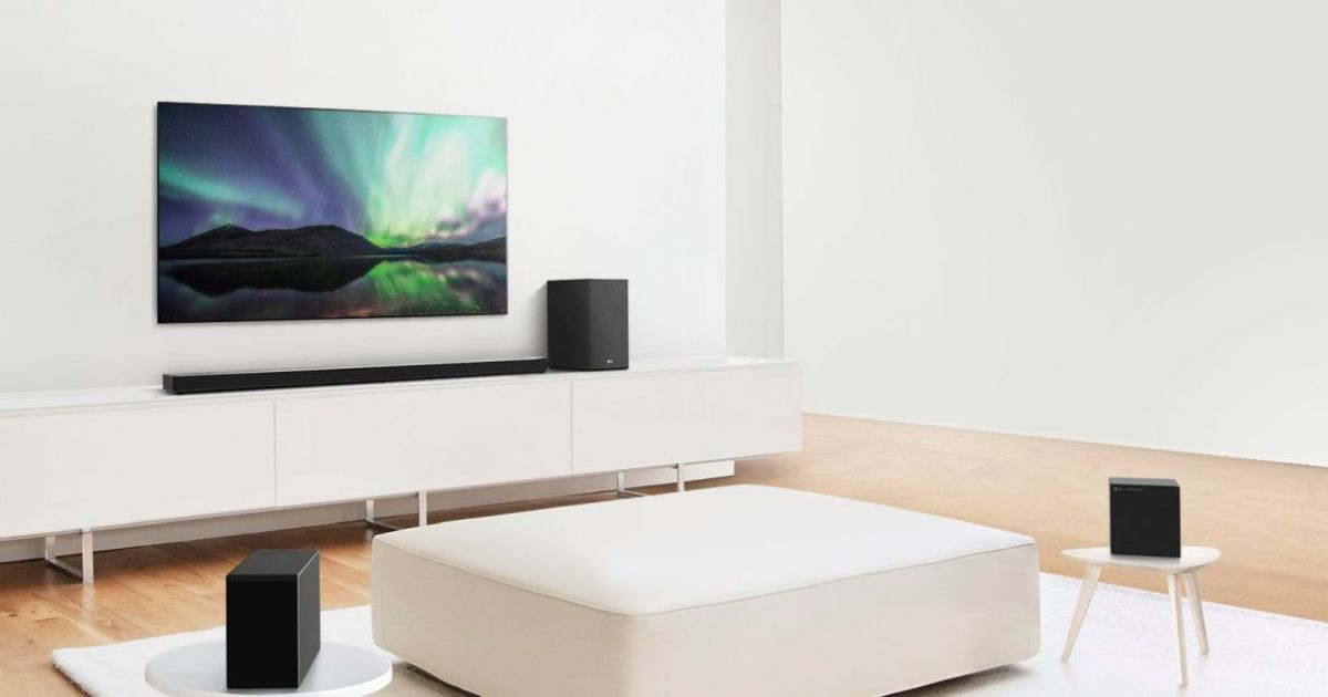 LG Soundbar 2021 – What You Should Know