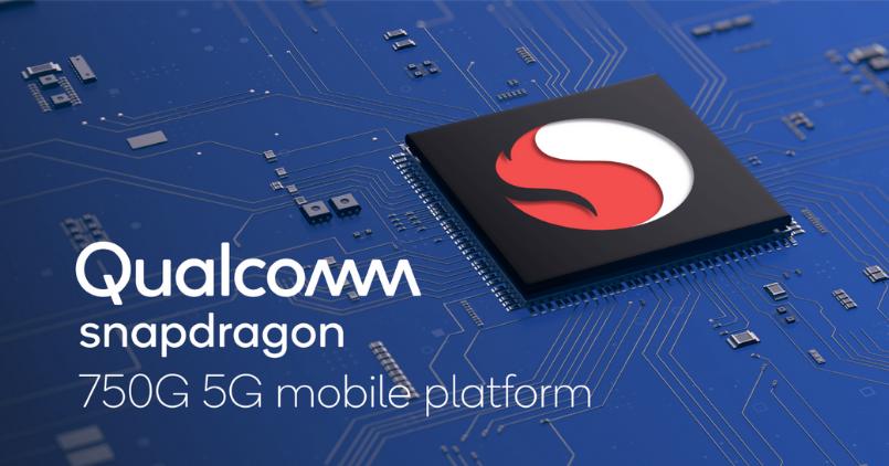 About Snpadragon 750G