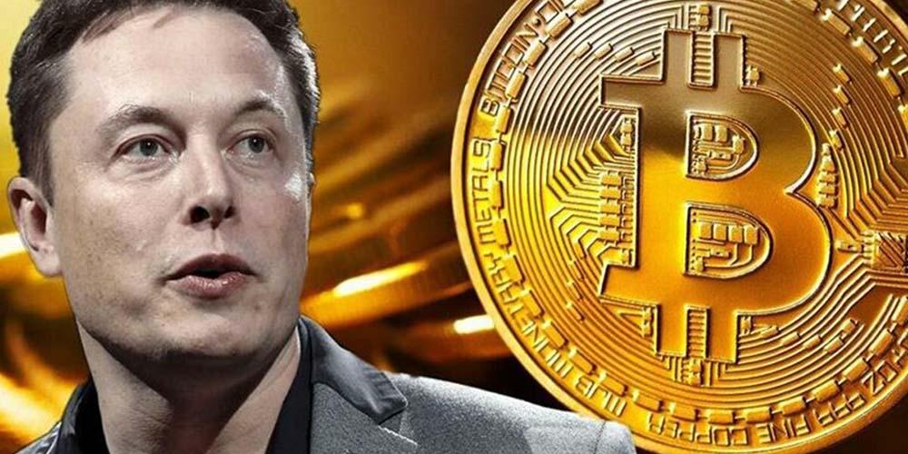 Tesla sells Bitcoin