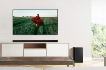 LG Unveiled Its Latest 2021 Soundbar System In US Starting At $179