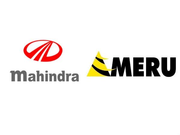 Mahindra-Meru