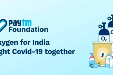 Paytm-Foundation-donates-oxygen-generation-plant-100-concentrators-to-Gujarat