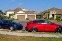 Tesla Model Y Shortage chip