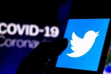 Twitter donates $15 Million