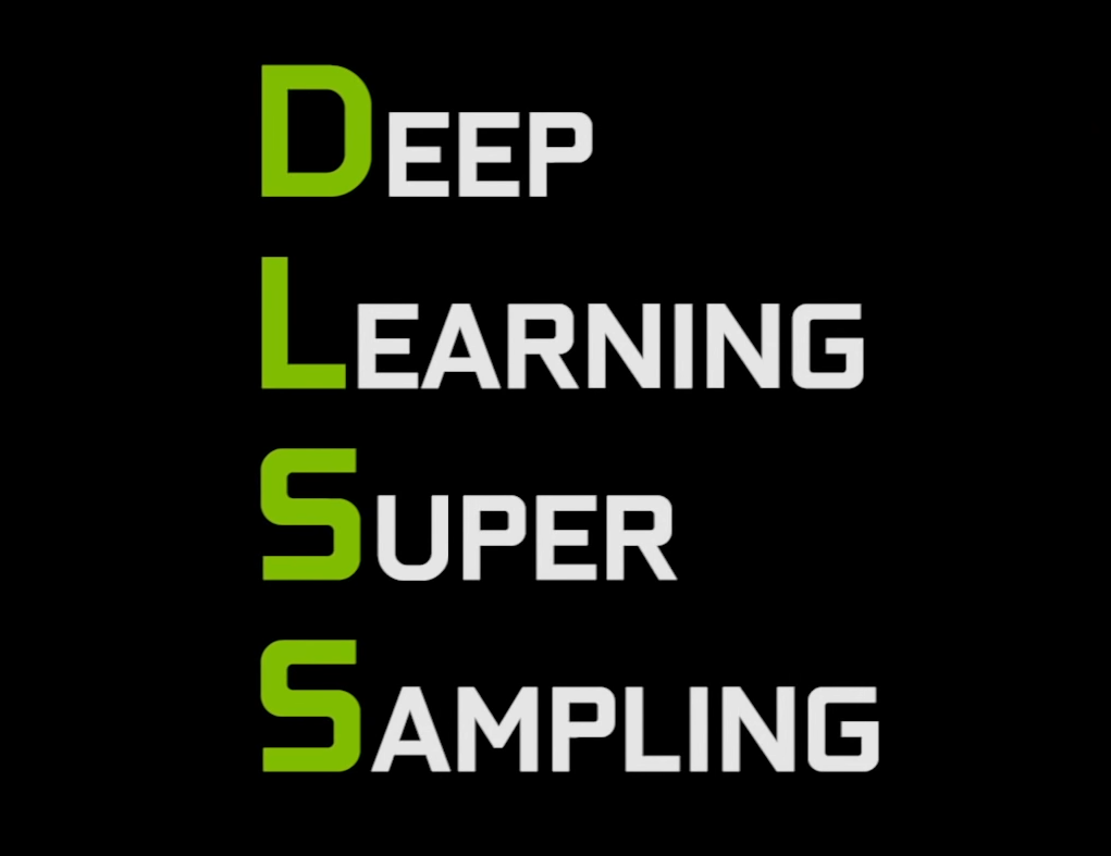 About NVIDIA DLSS Technology