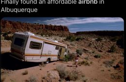 Airbnb high prices