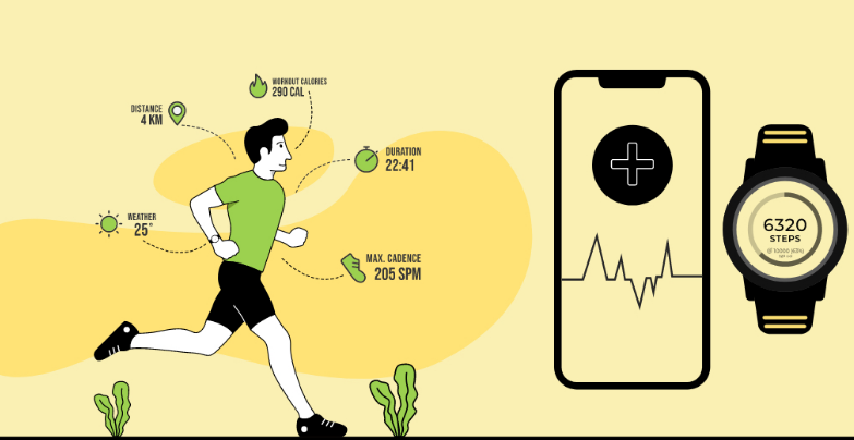 The Next Step In Health-Tracking Technology