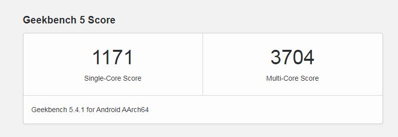 Qualcomm Snapdragon 888+ Capabilities Leaked Via Geekbench Scores