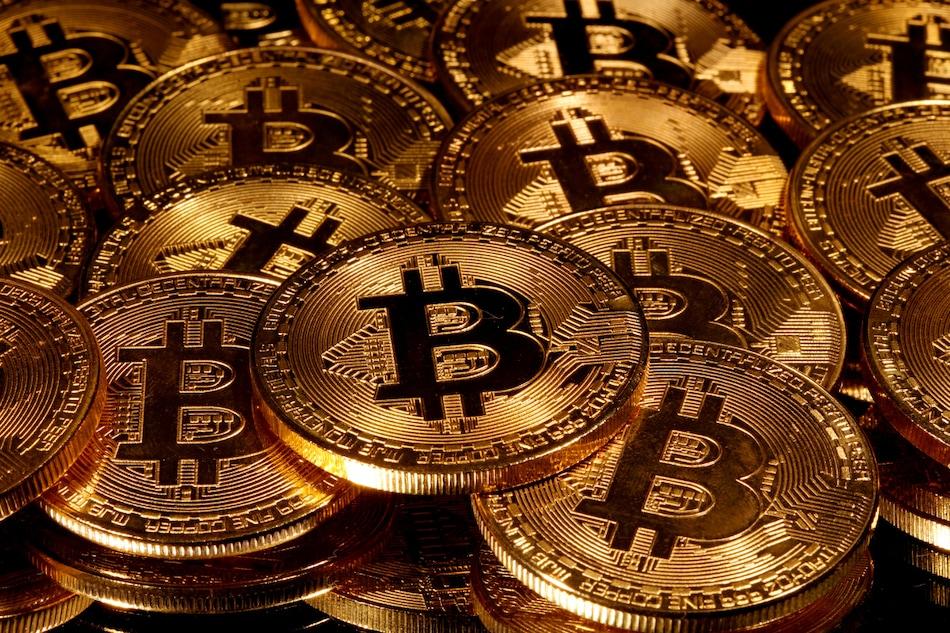 Bitcoinand other crypto fall on Coinbase