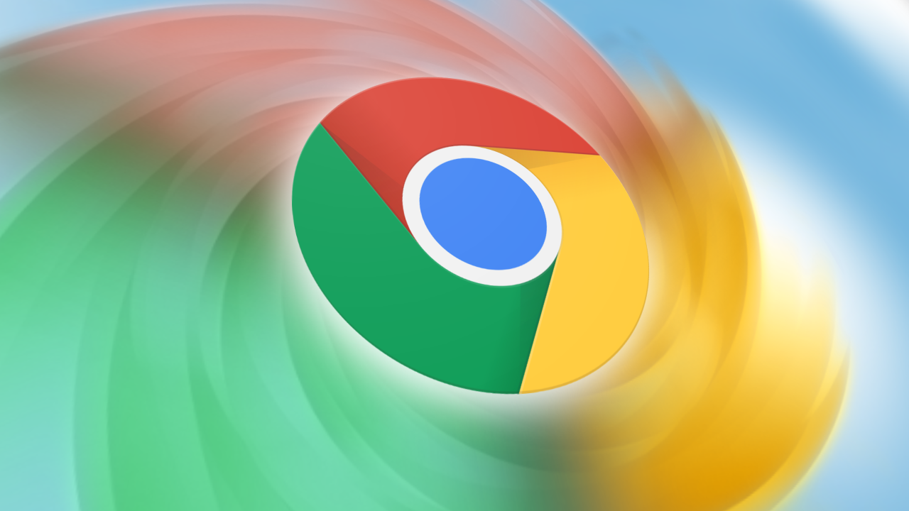 Chrome 94 browser gaming