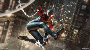 PlayStation Spider-Man