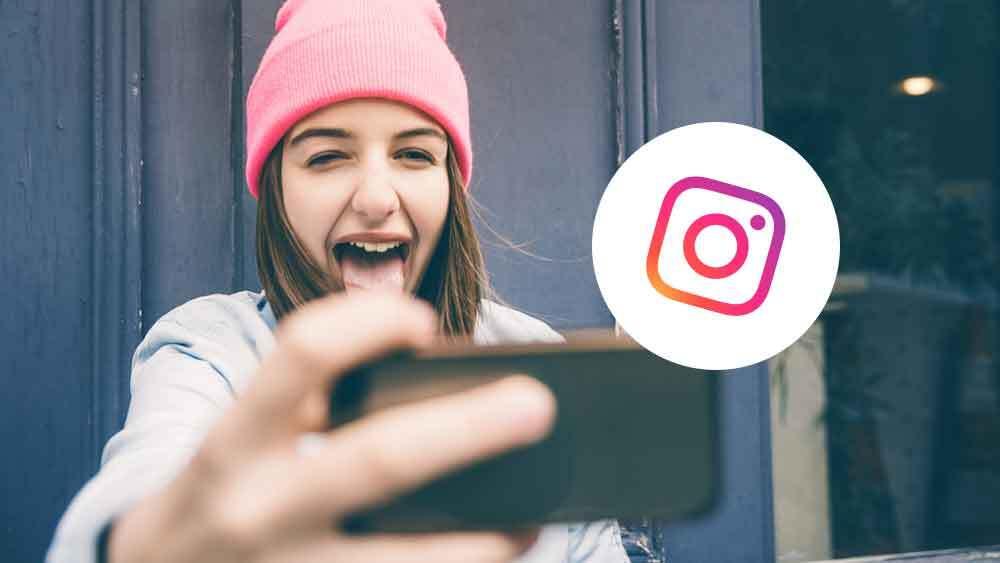 Instagram for kids