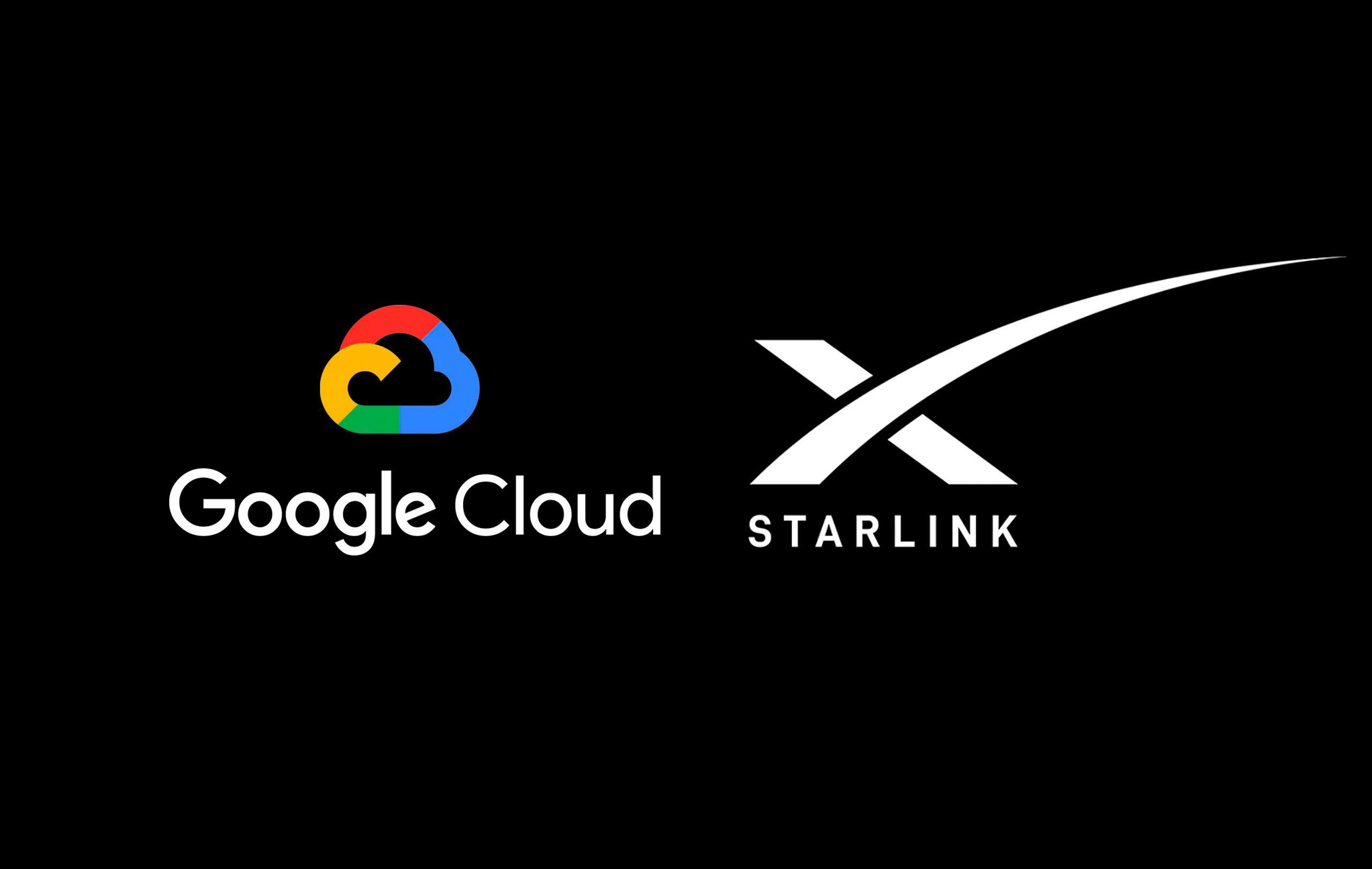 Google Starlink