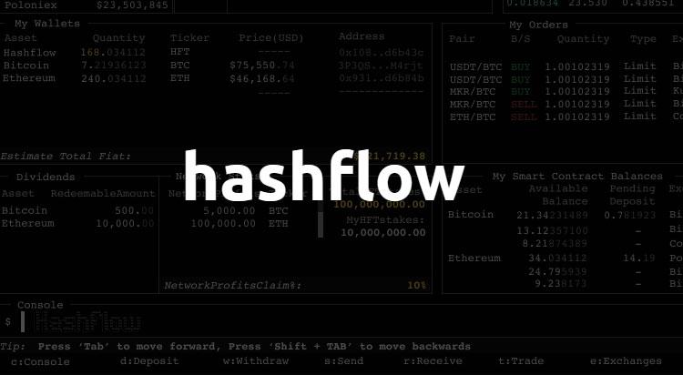 Hashflow