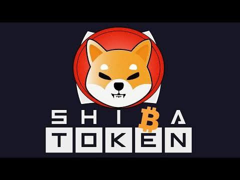 SHIB Tokens