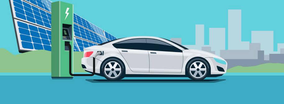California proposes budget for EV