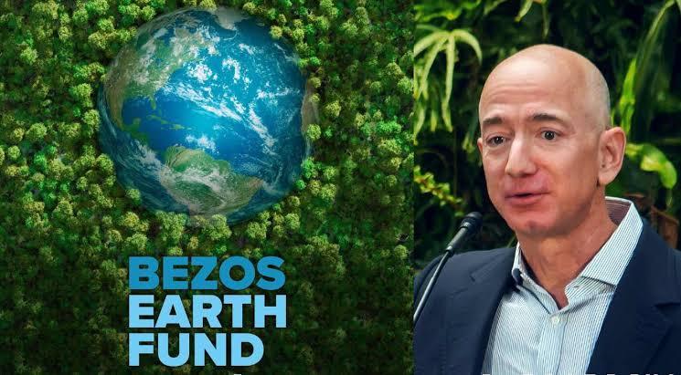 Bezos Earth Fund