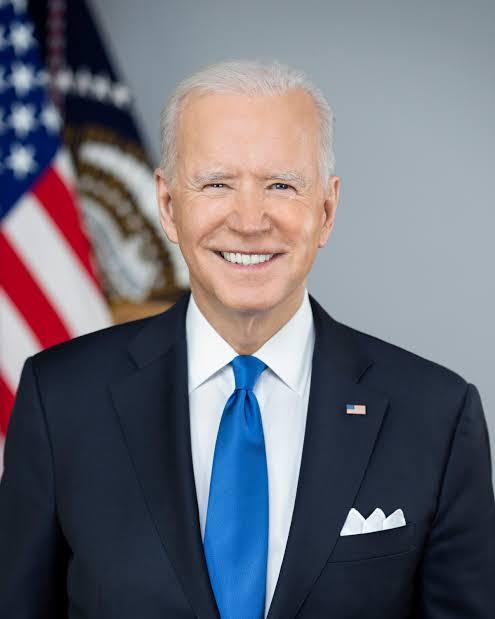 Donald Trump accuses Joe Biden of election fraud