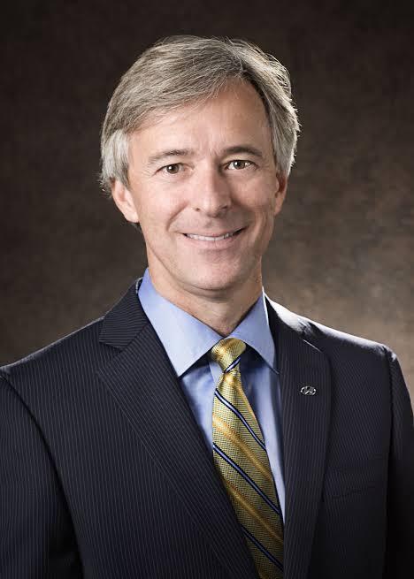 ex-Waymo CEO John Krafcik