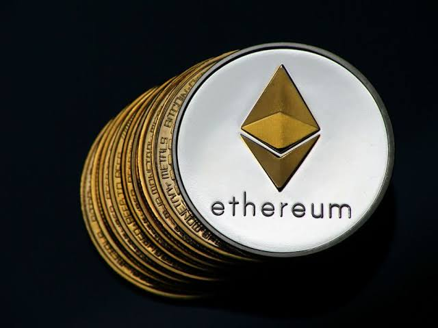Ethereum by Buterin