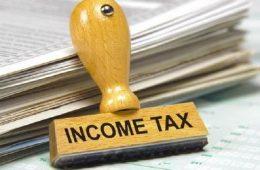 Income Tax Department new portal