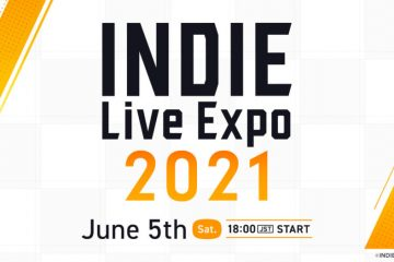 Indie Expo Live 2021
