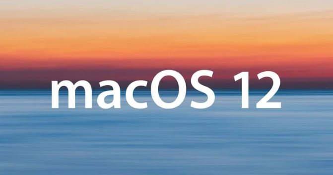 Apple MacOS 12 – Complete Timeline For The Launch Event