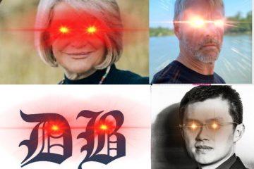 Laser Eye Meme