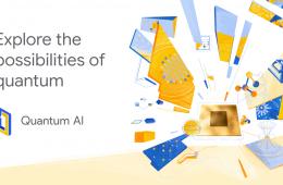 Google Quantum AI