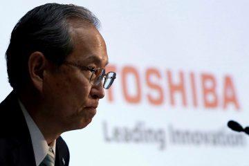 Toshiba Corp.