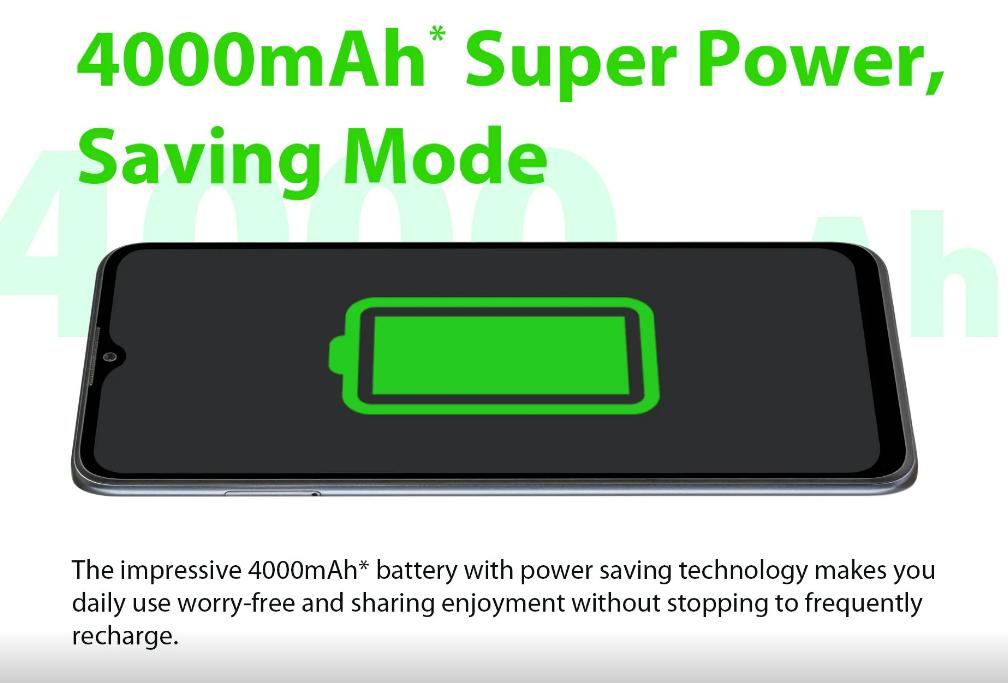 ZTE Blade A51 Will Feature Massive 4,000 mAh Battery