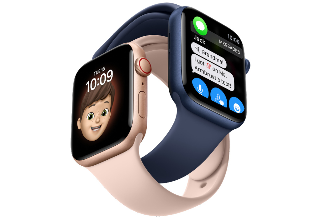 Apple Watch Series 7 To Come With Body Temperature Sensor & UWB Support
