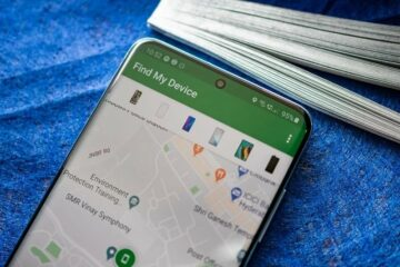 Google Might Come Up With A Find My Life Network For Android Devices