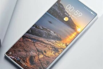 Xiaomi Mi Mix 4 leaked online showing snapdragon 888 chip, 120W fast charging & more
