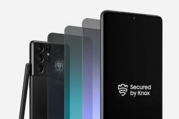 Samsung announces new security protocol Samsung Knox Vault for S21 series
