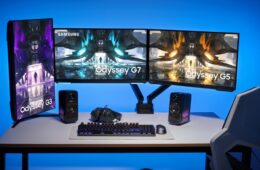 Samsung launches new Odyssey gaming monitor series with 27 & 24-inch display