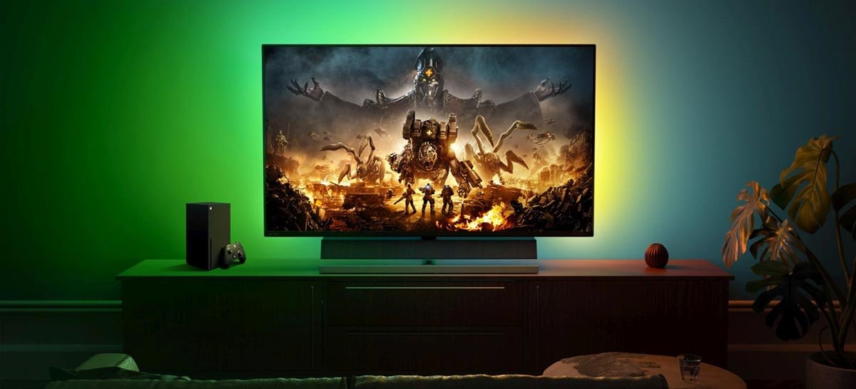 Philips Momentum Gaming Monitor – Specification And Features