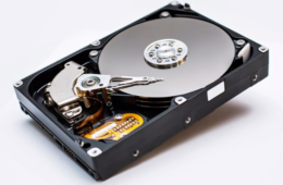 New Graphene Based HDDs Is Capable To Store 10X More Data Compared To Current HDDs, Says Report
