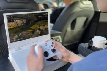 This New Accessory Can Turn Xbox Series S Into A Portable Gaming Console