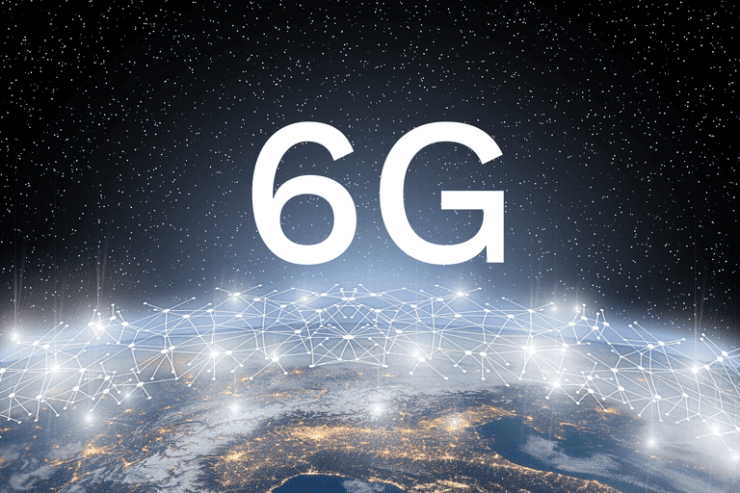Japan & Finland Reportedly Working Together For The Development Of 6G Network