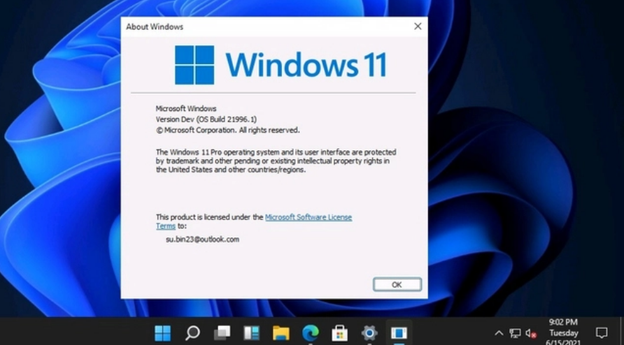 Windows 11 – Will Microsoft Bring A New Name For It?