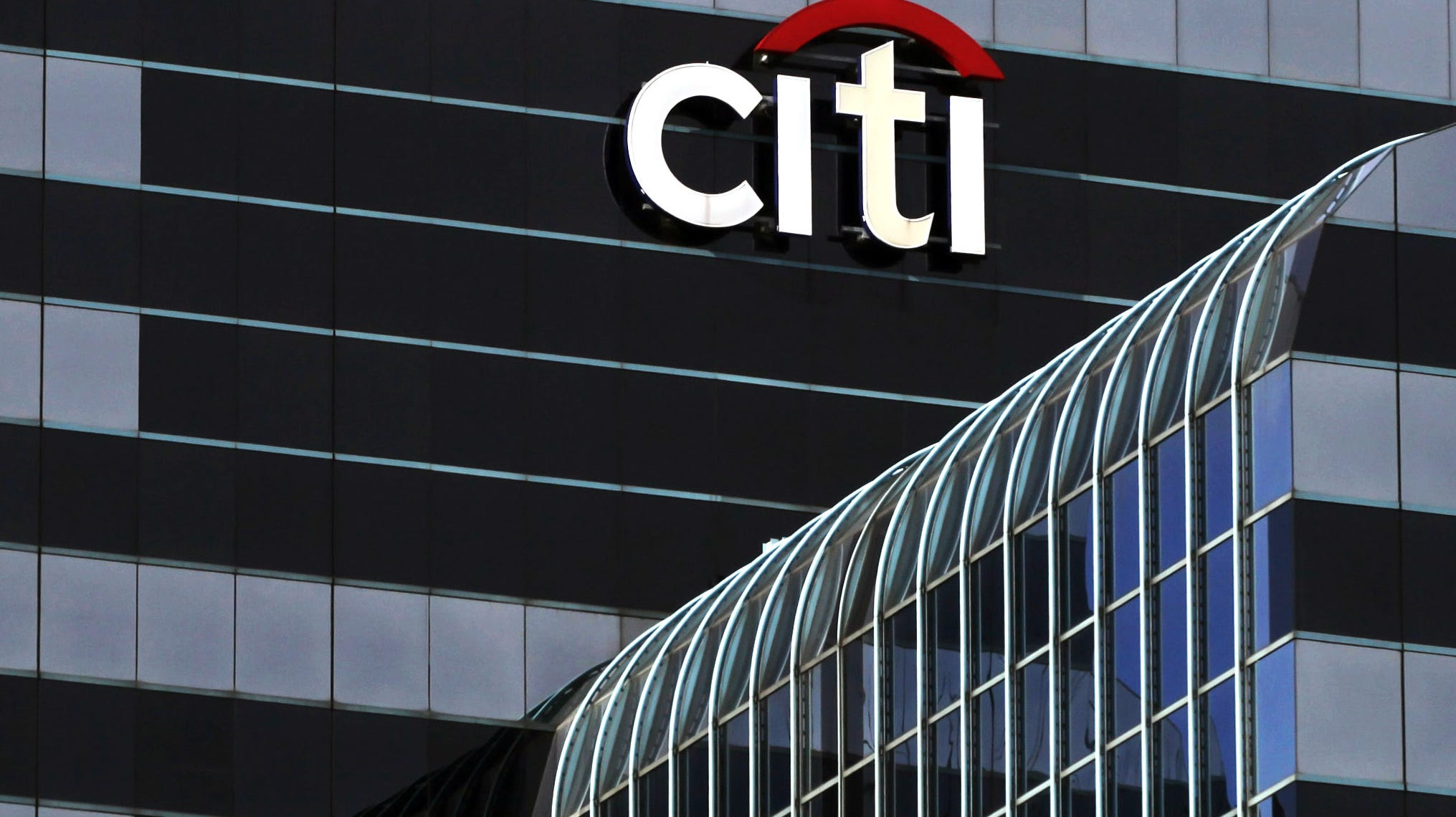Citigroup has filed to start trading Bitcoin futures