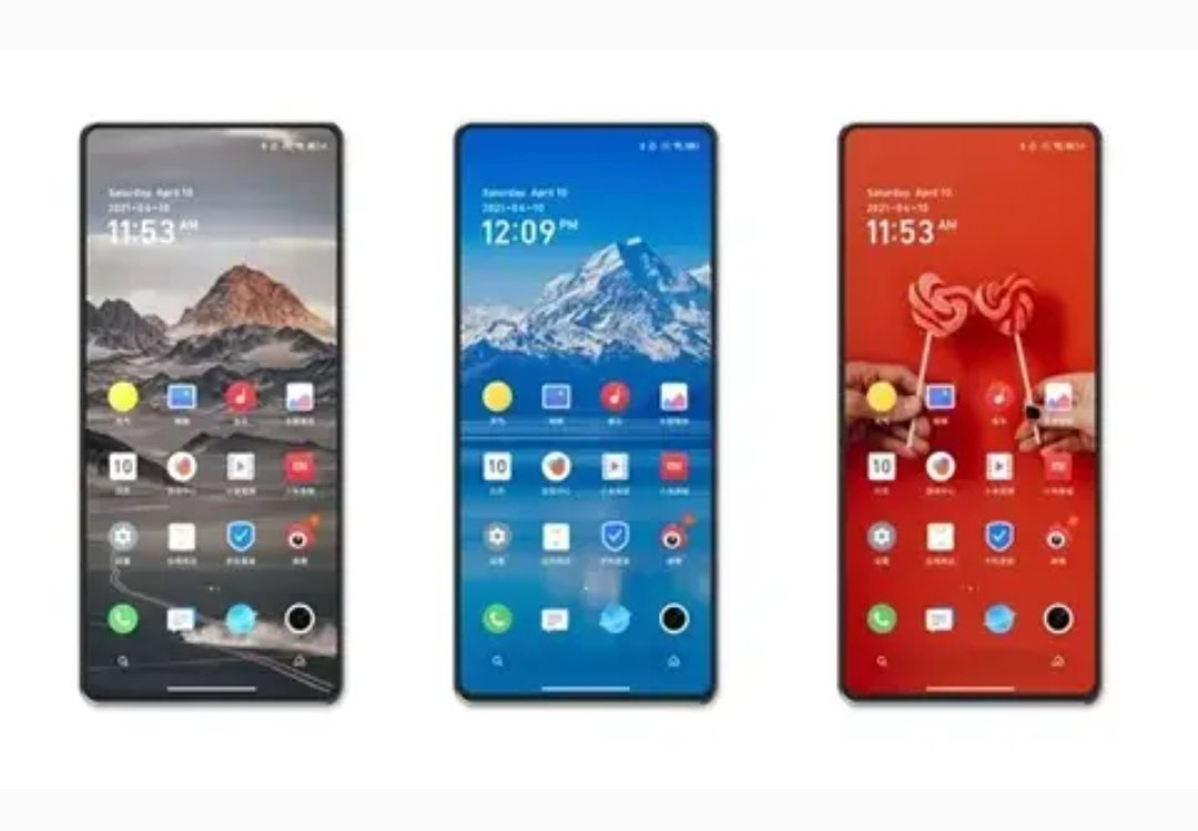 Xiaomi Mi Mix 4 – What We Can Expect?