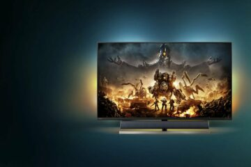 """Philips launched """"Philips Momentum"""", the first gaming monitor designed for Xbox at $1,599"""