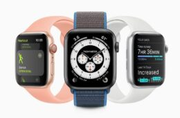 Apple Watch Series 7 Speculated To Come With A Body Temperature Sensor, UWB Support, Says Report