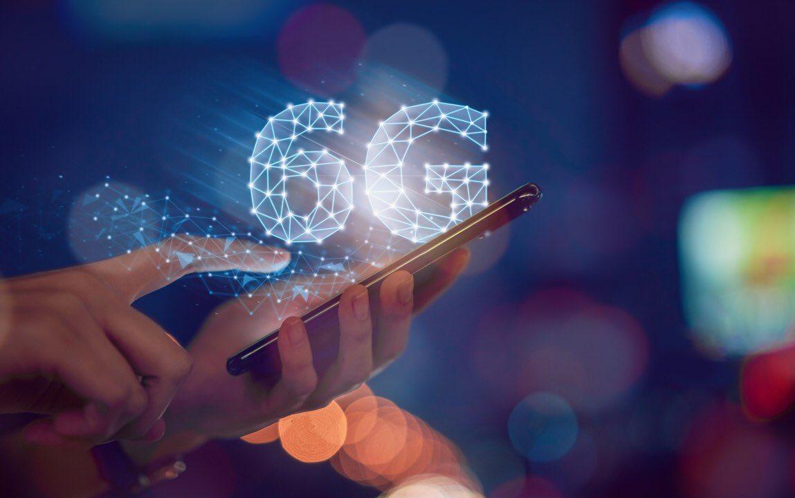 Development On 6G Network