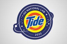Tide and NASA